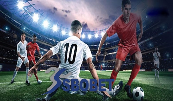 Keunggulan Game Judi Bola Sbobet
